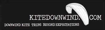 KiteDownwind Reisen