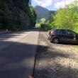 Mittlerer Parkplatz
