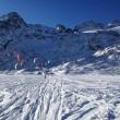 Swiss Snowkite Tour Bernina