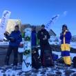 Swiss Snowkite Tour Bernina, Fisch unschlagbar