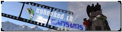 ChristmasWeekEnd