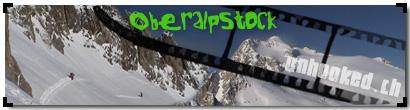 Projekt Oberalpstock